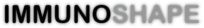 Logo_Immunoshape_Letras_sombra