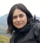 Raquel Pazos 2016