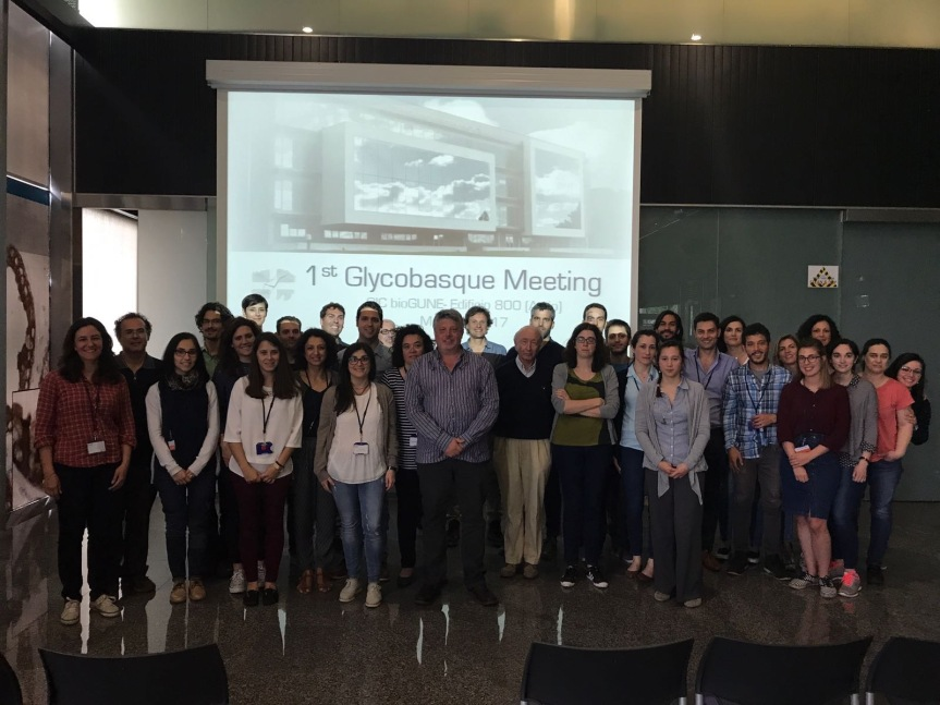 1st Glycobasque meeting (2)